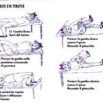 esercizi per allungamento bacino